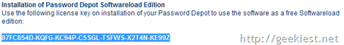 Free-Password-Depot-Full-version-key