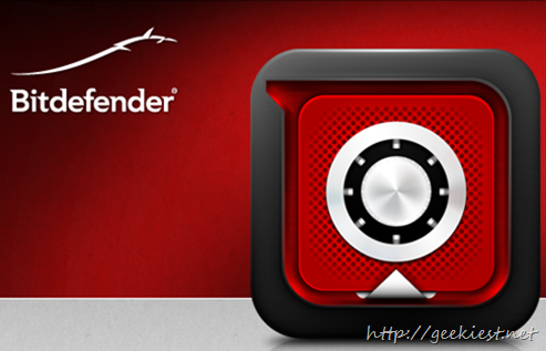 Safebox - Free 2GB online storage from Bitdefender